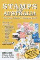 Stamps of Australia With Australia Antarctic Territory