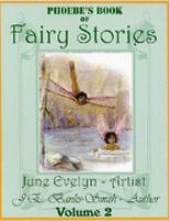 Phoebe's Book of Fairy Stories