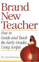 Brand New Teacher