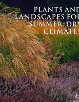 Plants and Landscapes for Summer-dry Climates of the San Francisco Bay Region