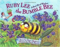 Ruby Lee the Bumblebee