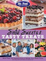 Sinful Sweets & Tasty Treats