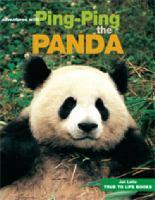 Ping-Ping the Panda