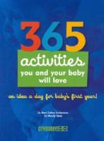 365 Activities You and your Baby Will Love