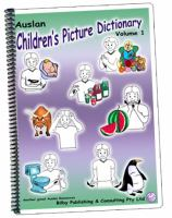 Auslan Children's Picture Dictionary