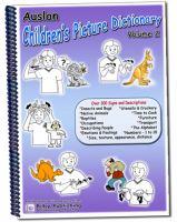 Auslan Children's Picture Dictionary
