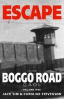 Escape From Boggo Road Gaol