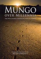 Mungo Over Millennia