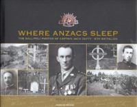 Where Anzacs Sleep