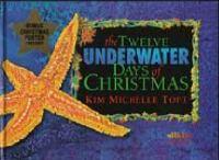 The Twelve Underwater Days of Christmas