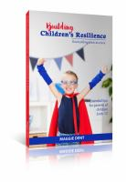 Building Children's Resilience One Building Block at A Time