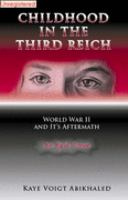 Childhood in the Third Reich