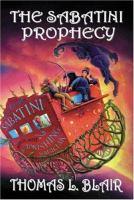 The Sabatini Prophecy