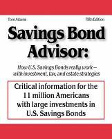 Savings Bond Advisor