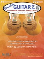 Complete Guitar by Ear