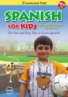 Spanish for Kids With Carlos & Chiquitita