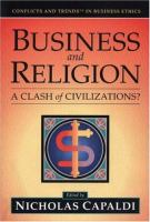 Business and Religion