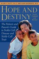 Hope and Destiny