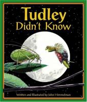 Tudley Didn't Know