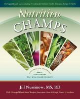 Nutrition Champs