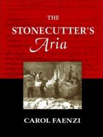 The Stonecutter's Aria