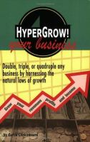 Hypergrow! your Business