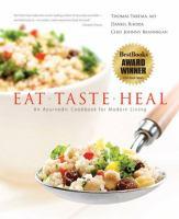 Eat, Taste, Heal