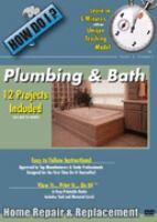 Plumbing & Bath