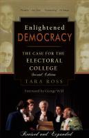 Enlightened Democracy