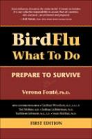 Bird Flu, What to Do