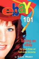 EBay 101