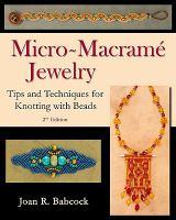 Micro-macramé Jewelry