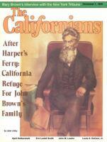 John Brown's Family in California