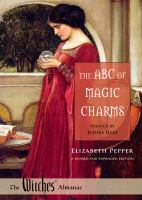 ABC of Magic Charms