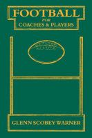 Football for Coaches and Players