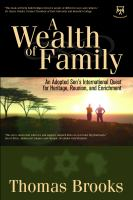 A Wealth of Family