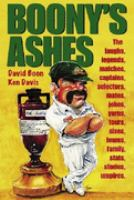 Boony's Ashes
