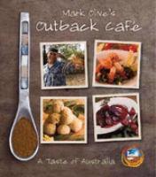 Mark Olive's Outback Cafe