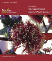 The Australian Native Plant Guide