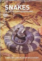 Snakes of South-east Queensland