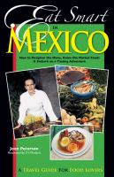 Eat Smart in Mexico