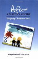 After A Parent's Suicide