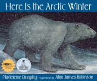 Here Is the Arctic Winter