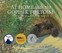 At Home With the Gopher Tortoise