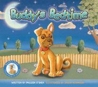 Buddy's Bedtime