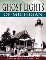 Ghost Lights of Michigan