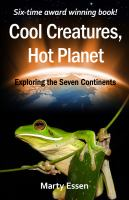 Cool Creatures, Hot Planet