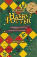 The Book of Harry Potter Trifles, Trivias & Particularities