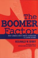 The Boomer Factor