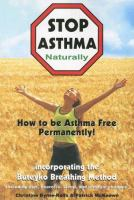 Stop Asthma Naturally